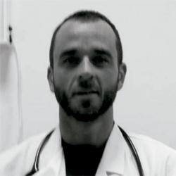 Fotografía en blanco y negro de Tomas González Vázquez de Parga